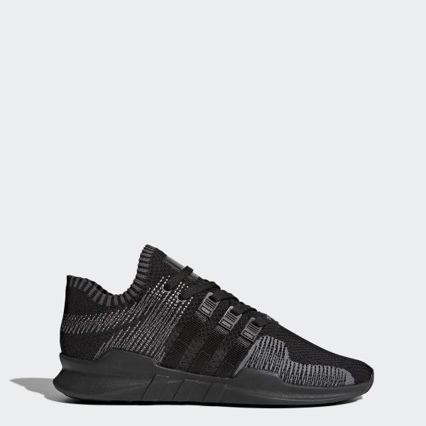 buy popular 3dca4 85ac7 EQT Support ADV Primeknit Shoes Core Blue  Core Black  Grey Five CM7191