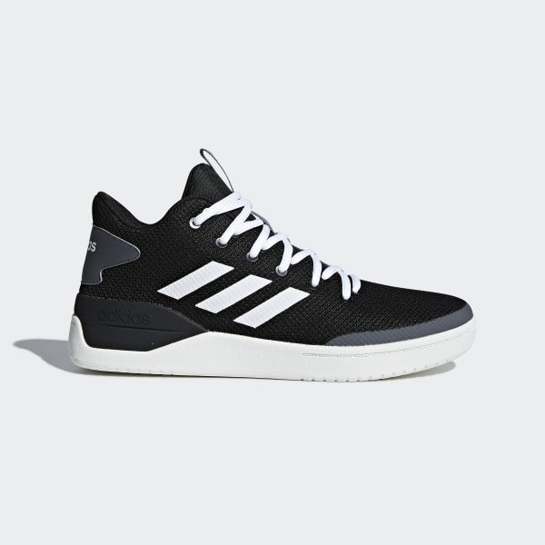 adidas B-Ball 80s Shoes - Black  d55a5cddfc6