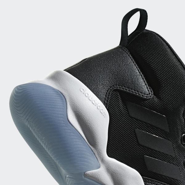 detailed look 3ab70 164c7 Streetfire Shoes Core Black  Core Black  Cloud White F34966