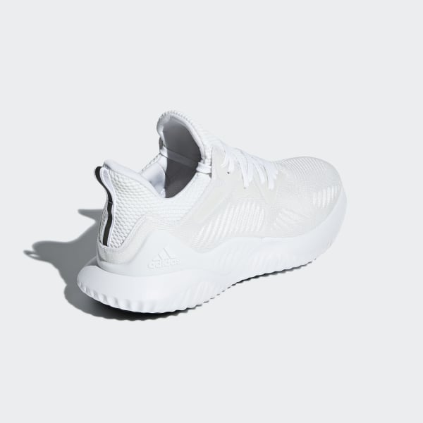 new product 05a8b a1ff4 Alphabounce Beyond Skor Ftwr White  Silver Met.  Ftwr White AC8274