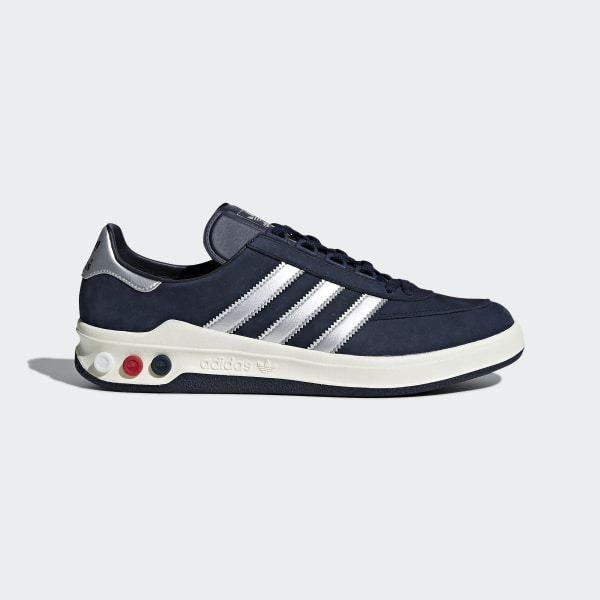 CLMBA SPZL Shoes Night Navy   Silver Metallic   Off White DA8792 d9a57d3428cb4