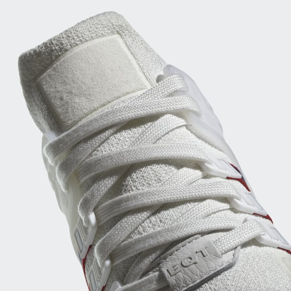 new arrival 15382 44d62 EQT Support ADV Shoes Crystal WhiteCollegiate NavyScarlet BB6778