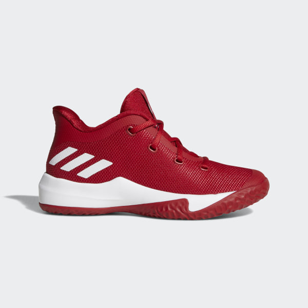7ffa631221b19d Rise Up 2 Shoes Power Red   Cloud White   Power Red DB1257
