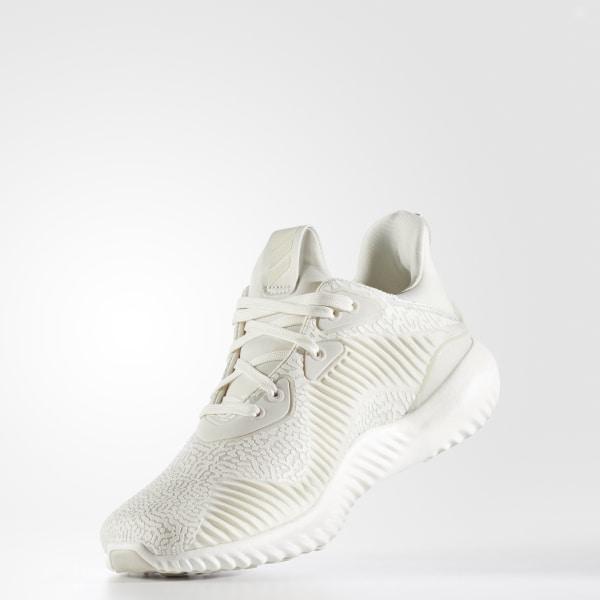 sale retailer c0e54 d91e5 Alphabounce Reflective HPC AMS Shoes Talc  Chalk White  Talc DA9568