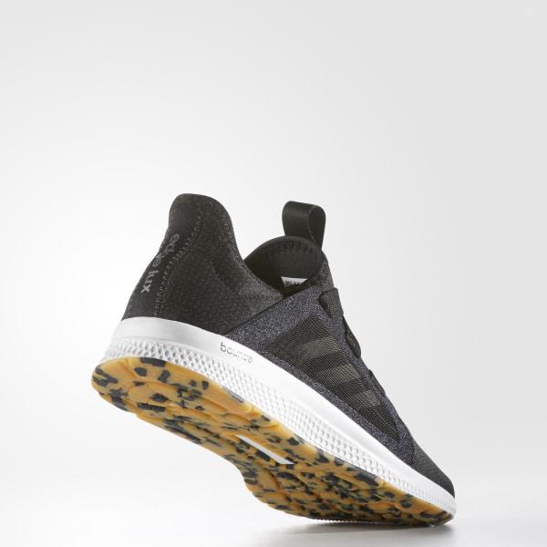 best loved e13e9 1ca78 Edge Lux Shoes Core Black  Core Black  Gum H68513