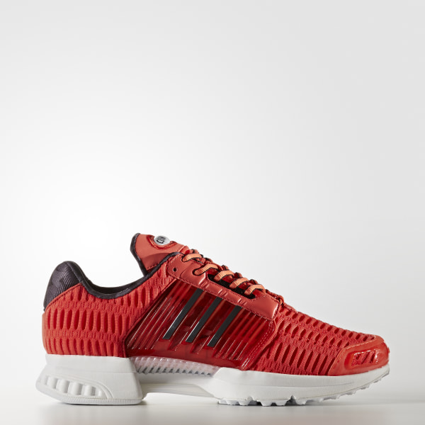 more photos 0ac72 3501a Tenis Climacool 1 RED DGH SOLID GREY FTWR WHITE BA7175