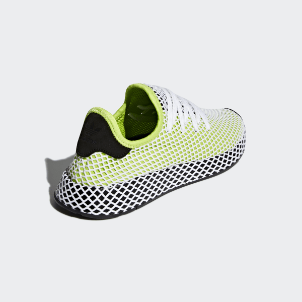 001309d086d91 Deerupt Runner Shoes Semi Solar Slime   Core Black   Core Black B27779