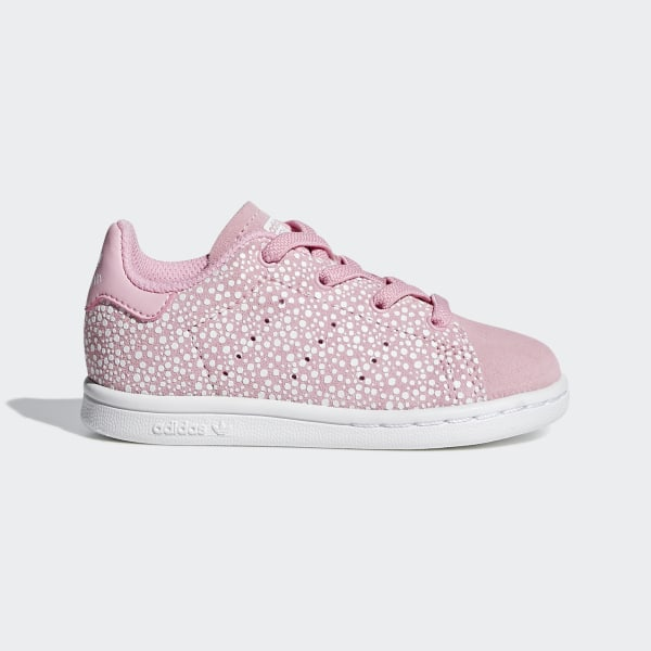 detailed look 041ef 2626d Stan Smith Shoes