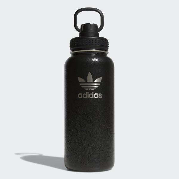 cfe68b74b89 adidas 32 oz. Stainless Steel Water Bottle - Black
