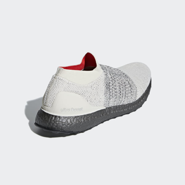 b43a0635250ae Ultraboost Laceless Shoes Clear Brown   Running White   Carbon CM8263
