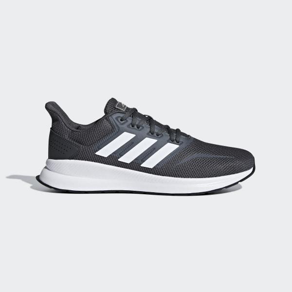 outlet store 0dbdf b375f Runfalcon Schuh Grey Six  Ftwr White  Core Black F36200