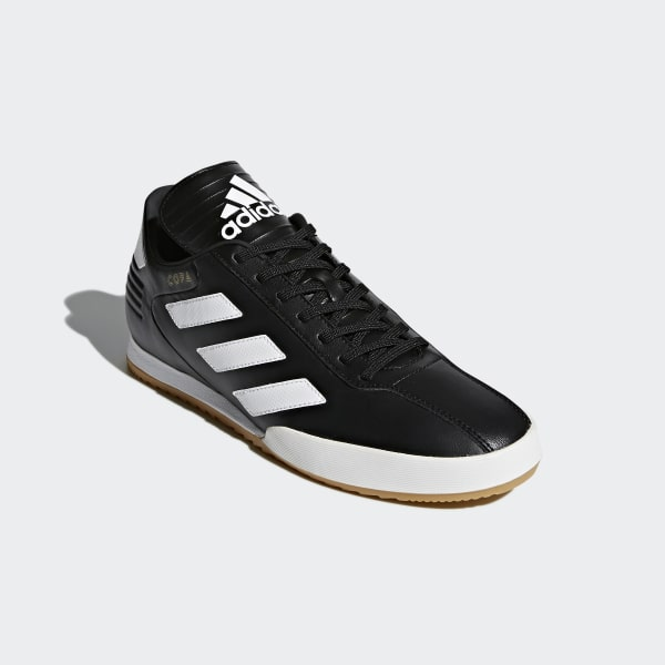 2fa38638c4d Copa Super Shoes Core Black   Cloud White   Gold Metallic DB1881