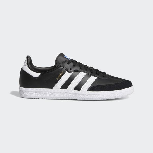 ae603dfdaff Samba OG Shoes Core Black   Cloud White   Cloud White B37294