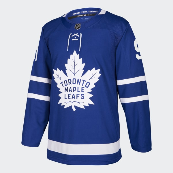 8395cce577b adidas Maple Leafs Tavares Home Authentic Jersey - Multicolor ...