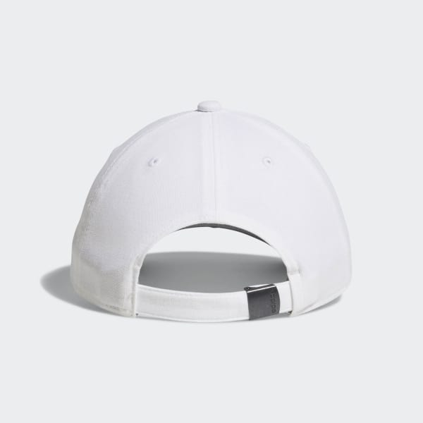 ... adidas Impulse Hat - White adidas US a few days away 86734 9589c ... 41f81f46c30
