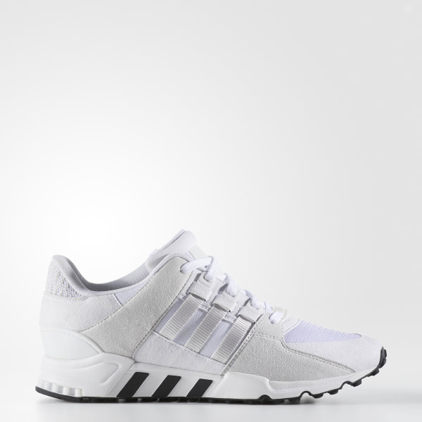 new style 8f24c c22d0 Tenis EQT Support RF FTWR WHITEGREY ONE F17CORE BLACK BY9625