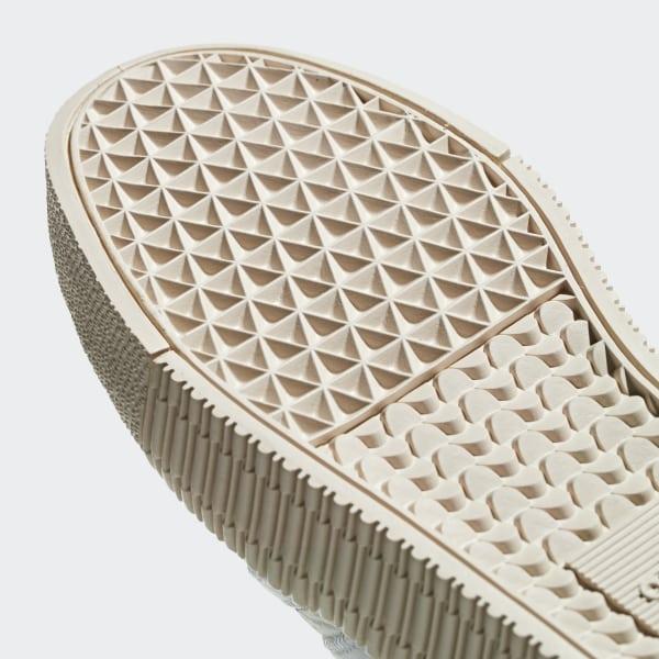f8e0936bf8f8 SAMBAROSE Shoes Off White   Cloud White   Linen B28167