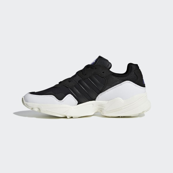 best service be94f 30413 Yung-96 Shoes Core Black  Ftwr White  Off White F97177