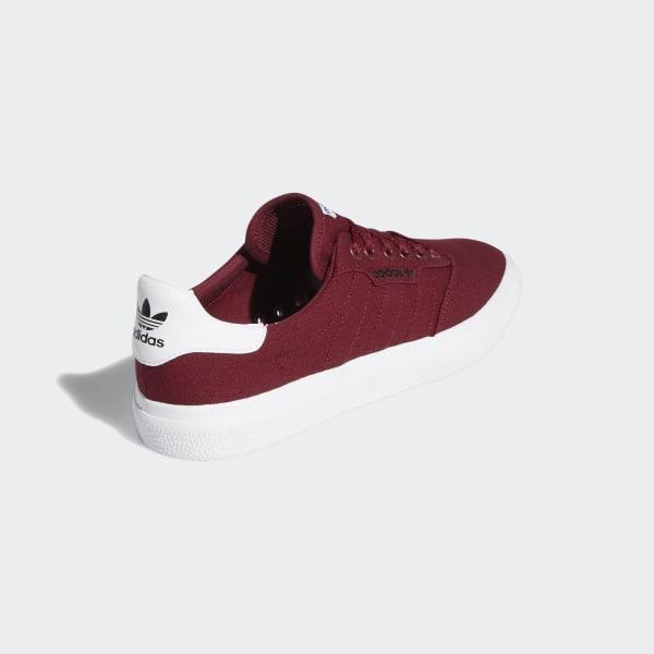 6406d389def4 3MC Vulc Shoes Night Red   Collegiate Burgundy   Cloud White DB3104
