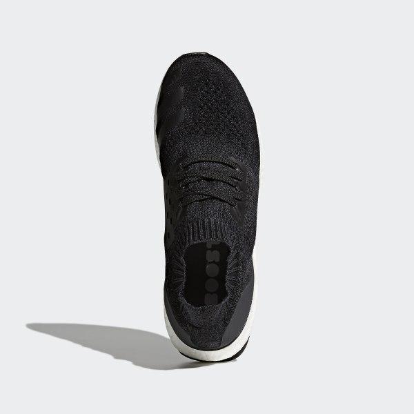 e7bce76fa Ultraboost Uncaged Shoes Carbon   Core Black   Grey Three DA9164