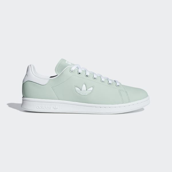 f40d0e54044 Stan Smith Shoes Vapour Green   Ftwr White   Vapour Green BD7439