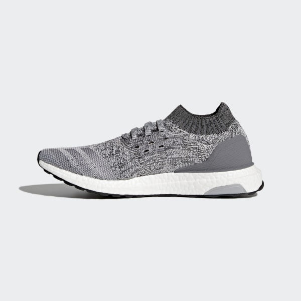 283fc67fb Ultraboost Uncaged Shoes Grey Two   Grey Two   Grey Four DA9159