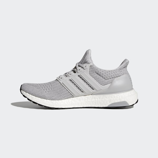 53f81233b6485 Ultraboost Shoes Grey Three   Grey Three   Cloud White BB6167