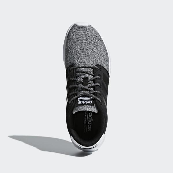 6d36bc44abfedd Cloudfoam QT Racer Shoes Core Black   Core Black   Core Black B43764