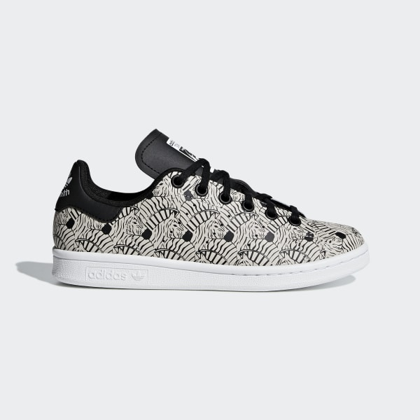 low priced 3258d 521cd Tenis STAN SMITH J CLEAR BROWN CLEAR BROWN FTWR WHITE B37305