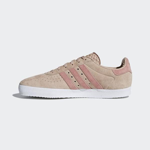 brand new a4569 06910 Scarpe adidas 350 Ash Pearl   Ash Pink   Ftwr White CQ2344