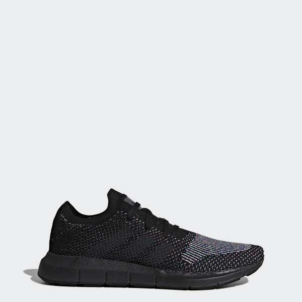 33105ec3261 Zapatillas Swift Run Primeknit CORE BLACK GREY FIVE F17 CORE BLACK CG4127