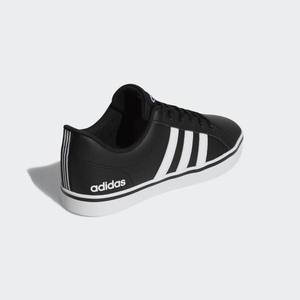 a207b17dea5 VS Pace Shoes Casual Black Footwear White Scarlet B74494