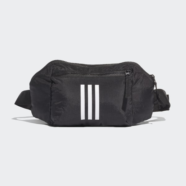 ea7043bebd42 Parkhood Waist Bag Black   Black   White DS8862