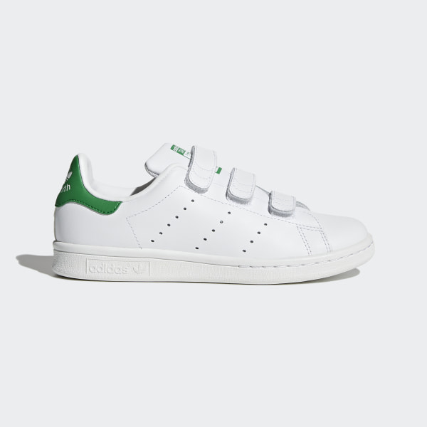 detailed look 0d3f5 1183b Stan Smith Shoes