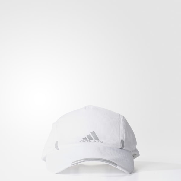 906866647874c Gorra Climacool Running WHITE REFLECTIVE SILVER REFLECTIVE SILVER S99769