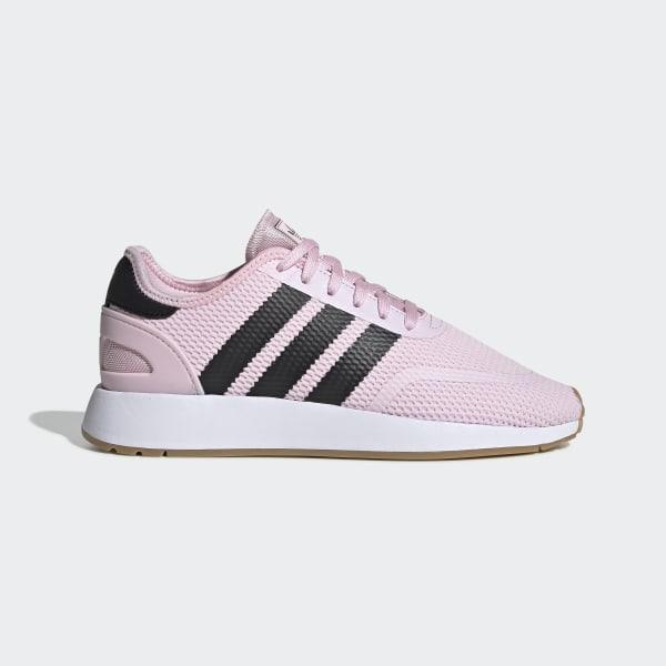 21a52107d09 Tenis N-5923 W clear pink   core black   ftwr white CG6056