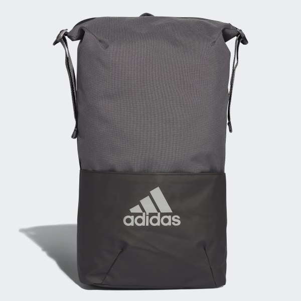 3b5bb88ee0f7 adidas Z.N.E. Core Backpack Black   Grey   Multi Solid Grey CY6069