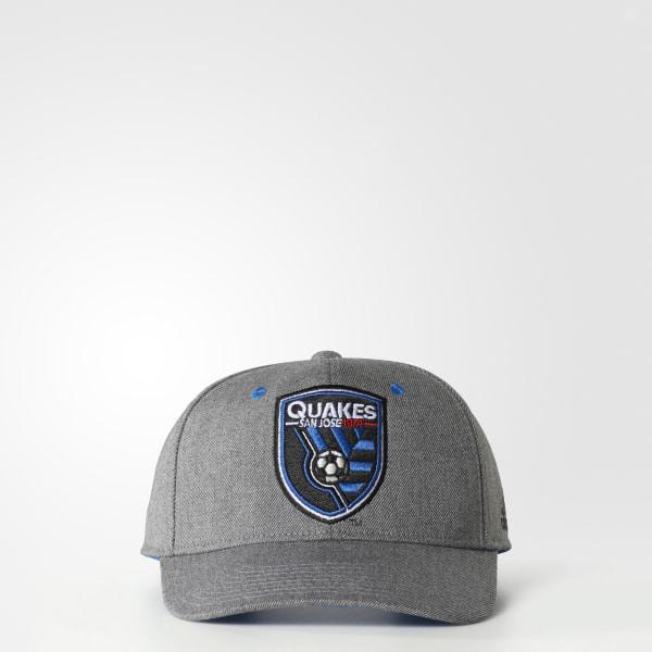 premium selection 53ffb 33be8 San Jose Earthquakes Structured Hat Multicolor BM8571