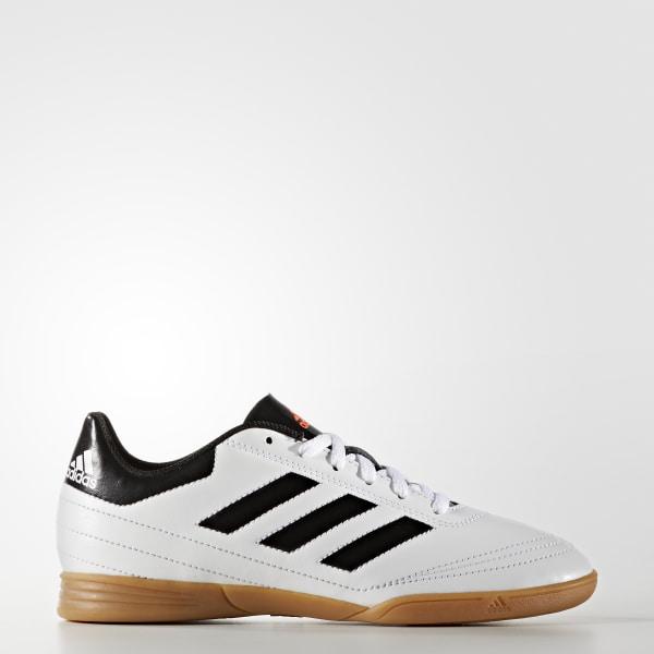 9a8665ee7b Chuteira Goletto 6 - Futsal FTWR WHITE SOLAR RED CORE BLACK AQ4294