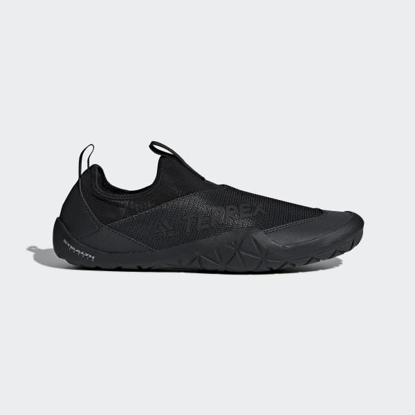 4ab9519d628 Sapatos TERREX Climacool Jawpaw Slip-On Core Black   Core Black   Core  Black CM7531