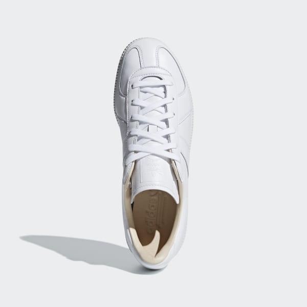3dbace6ed8e5 BW Army Shoes Ftwr White   Ftwr White   Linen B44648