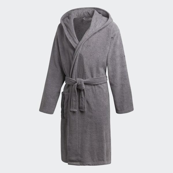 fa1f3d23f6 bathrobe unisex Grey   Carbon DH2878