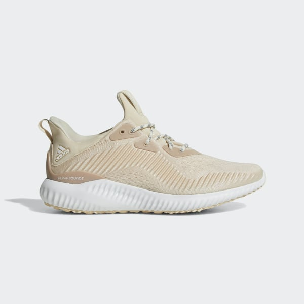 e744a75406806c Alphabounce Shoes Linen   Off White   Ash Pearl AC7012