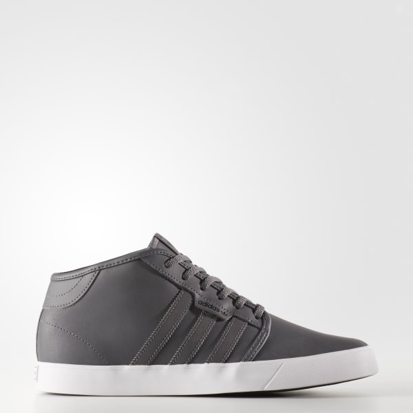 new product 37420 547ba Zapatillas Seeley Mid GREY FIVE F17 GREY FIVE F17 FTWR WHITE BY4017