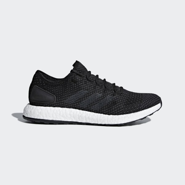 81f25d805 Pureboost Clima Shoes Core Black Dgh Solid Grey Carbon BY8899