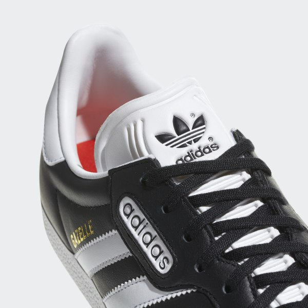 best sneakers 20342 6a456 World Cup Gazelle Super Essential Shoes Core BlackFtwr WhiteCrystal White  CQ2794