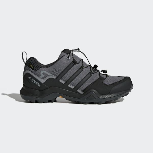 big sale f296d bbabc Terrex Swift R2 GTX Shoes Grey FiveCore BlackCarbon CM7493