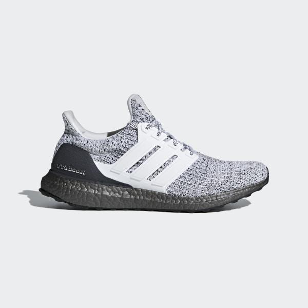 1265e08c0e010 Ultraboost Shoes Ftwr White Ftwr White Grey Two BB6180