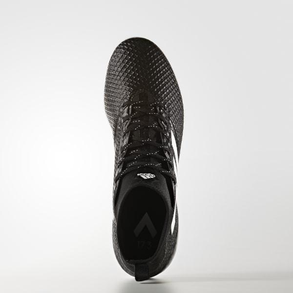san francisco de7e5 21e3f ACE 17.3 Primemesh Indoor Shoes Core Black  Cloud White  Night Metallic  BB1764