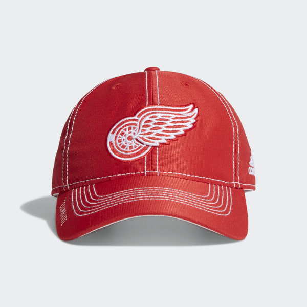 c255f824b3 adidas Red Wings Adjustable Slouch Dobby Hat - Multicolor